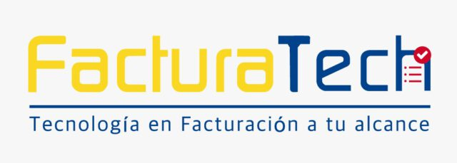 Logo Facturatech Colombia Factura Electronica
