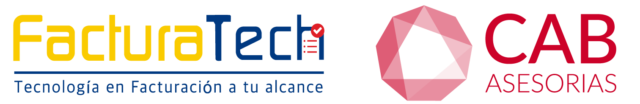Logo Facturatech Factura Electronica Colombia Bogota